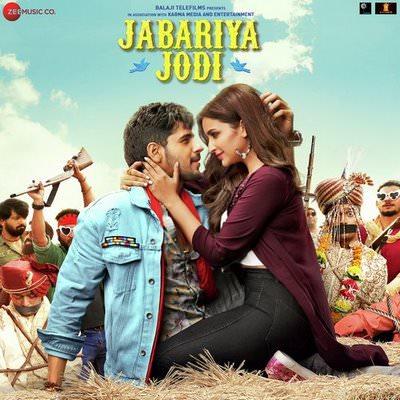 Jabariya Jodi songs lyrics translations