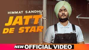 Jatt De Star Lyrics – Himmat Sandhu