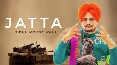 Jatta (Athra Style) lyrics Sidhu Moose Wala