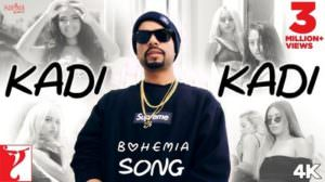 Kadi Kadi Song Lyrics – Bohemia | Punjabi Song