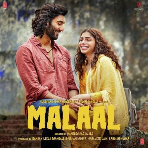 Malaal songs lyrics translation