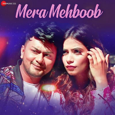 Mera Mehboob hindi lyrics Awez Darbar & Nagma Mirajkar