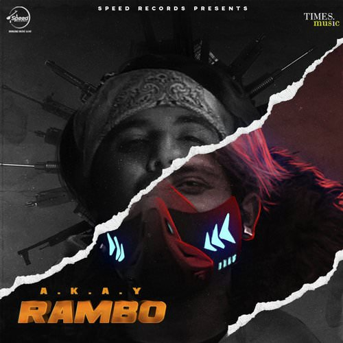 Rambo by A-Kay lyrics