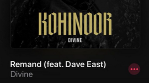 Remand (feat. Dave East) Lyrics – DIVINE