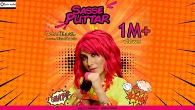 Sasse Puttar - Neha Bhasin ft. Kiku Sharda lyrics
