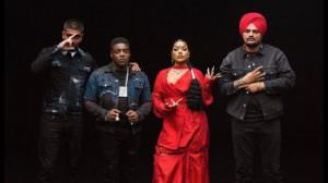 47 Song Lyrics (Punjabi) – Sidhu Moose Wala | Mist | Steel Banglez | Stefflon Don