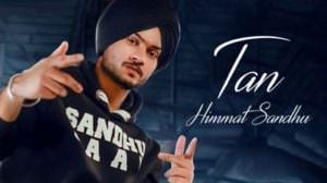 Tan Lyrics (Punjabi) – Himmat Sandhu