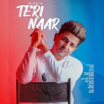 Teri Naar punjabi lyrics Nikk Avneet Kaur