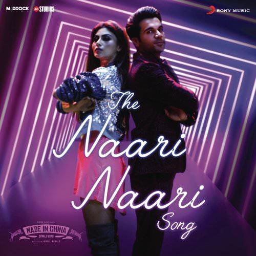 The Naari Naari Song (From Made in China) lyrics translation