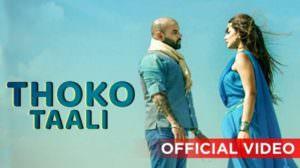 Thoko Taali Lyrics – Zora Randhawa | Dr Zeus | Balli Jethuwal