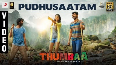 Thumbaa - Pudhusaatam lyrics translation