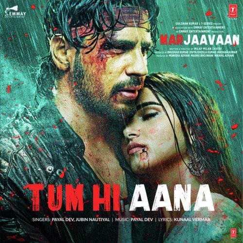 Tum Hi Aana (From Marjaavaan) lyrics translation