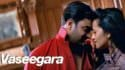 Vaseegara song with Lyrics translation