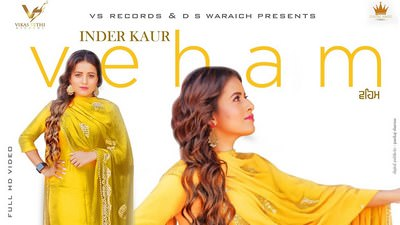 Veham Inder Kaur song lyrics Laddi Gill