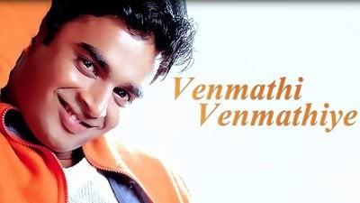 Venmathi Venmathiye - Madhavan lyrics translation