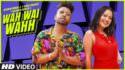 Wah Wai Wahh lyrics Neha Kakkar sukhe