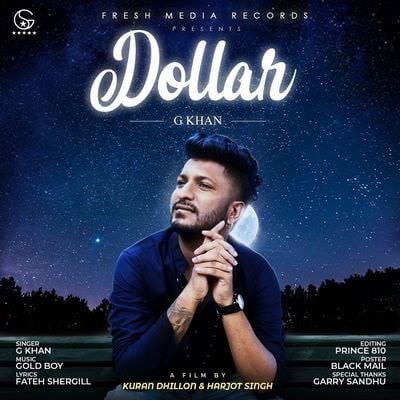 g khan dollar song lyrics