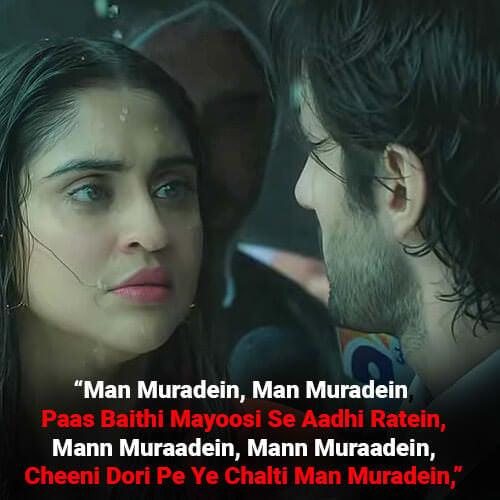 manmuradein lyrics translation in english maa murade lyrics fittrat
