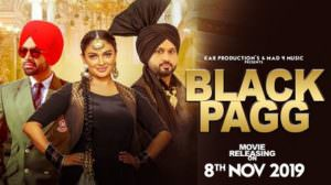Black Pagg Lyrics – Jordan Sandhu | Nanka Mel (Film)