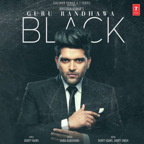 guru randahwa black punjabi song english lyrics