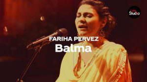 Coke Studio Season 12 Balma lyrics translation Fariha Pervez