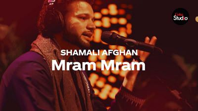 Coke Studio Season 12 Mram Mram lyrics translation Shamali Afghan