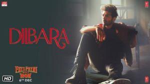 Dilbara Ve Lyrics – Pati Patni Aur Woh | Sachet Tandon