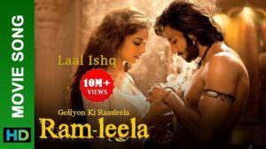 Laal Ishq Song Lyrics Translation | Goliyon Ki Raasleela Ram-Leela