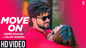 Inder Chahal – Move On | Punjabi Song Lyrics