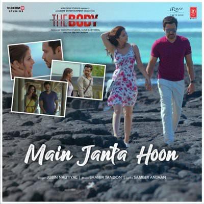 Main Janta Hoon (From The Body) lyrics english