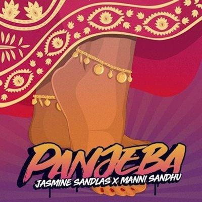 PANJEBA lyrics by JASMINE SANDLAS