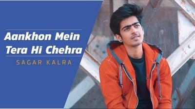Phir Bhi Aas Lagi Hai Lyrics Hindi Song Aankhon Mein Tera Hi Chehra