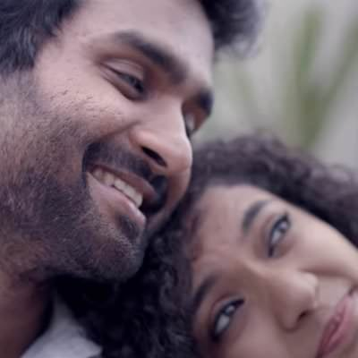 Pon Thaarame Song lyrics HELEN Malayalam Movie