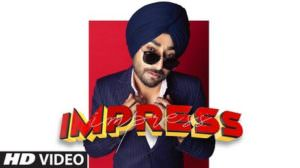Ranjit Bawa – Impress Lyrics | Desi Crew | Bunty Bains