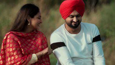Tharda Dil Lyrics – Nanka Mel (Film) | Happy Raikoti | Mannat Noor