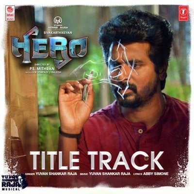 Title Track (From Hero) Tamil movie lyrics