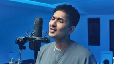Zack Knight - Tum Hi Aana (Bollywood Cover) lyrics