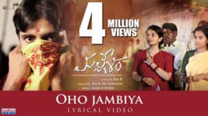 Oho Jambiya Lyrics | Translation | Mallesham Movie | Priyadarshi