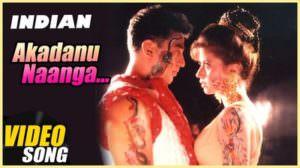 Akadanu Naanga Song Lyrics Translation | Indian Tamil Movie