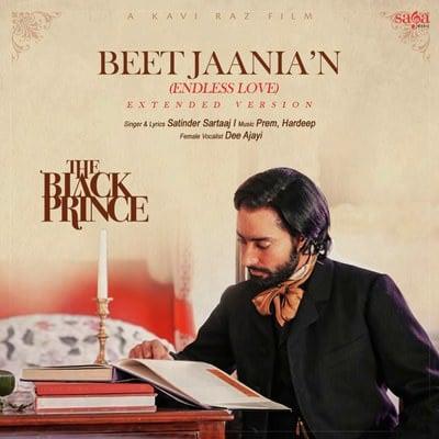 Beet Jaania'N (Endless Love)-Extended Version janiya lyrics