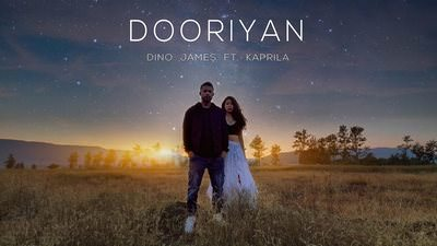 Dooriyan - Dino James Lyrics Ft  Kaprila   Dheere Dheere
