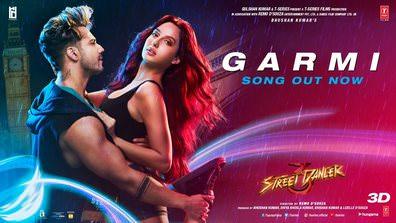 Garmi Song Lyrics – Street Dancer 3D (Film) | by Badshah | Neha Kakkar