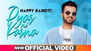 Pyar Ni Karna Song Lyrics – Happy Raikoti