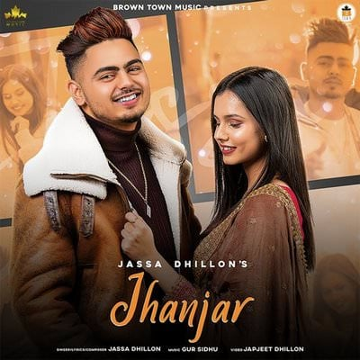 Jhanjar by Jassa Dhillon Punjabi lyrics
