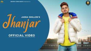 Jhanjar Lyrics – Jassa Dhillon | Gur Sidhu