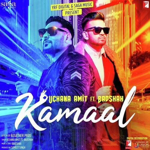 Kamaal Hai Song Lyrics Translation Badshah Ft Uchana Amit