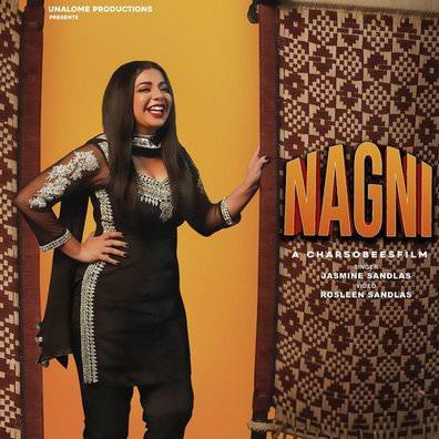 Nagni by Jasmine Sandlas lyrics [400]