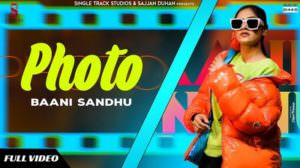 Baani Sandhu – Photo Song Lyrics | Preet Hundal