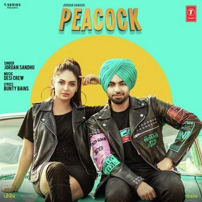 Peacock lyrics by Goldy Desi Crew, Jordan Sandhu