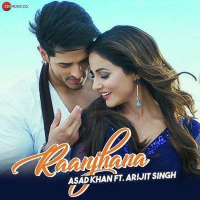Raanjhana by Arijit Singh lyrics